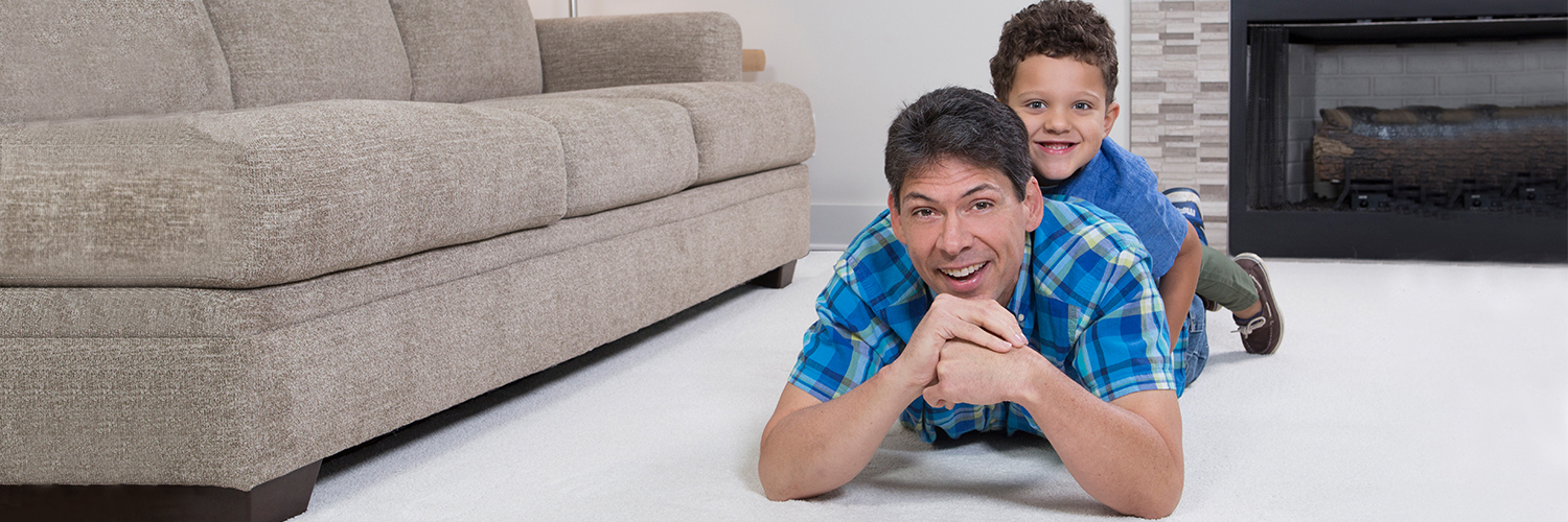 Mark Ray's Chem-Dry Professional Carpet Cleaning Services in Lodi, California