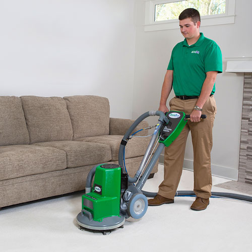Mark Ray's Chem-Dry is your trusted carpet and upholstery cleaning service provider