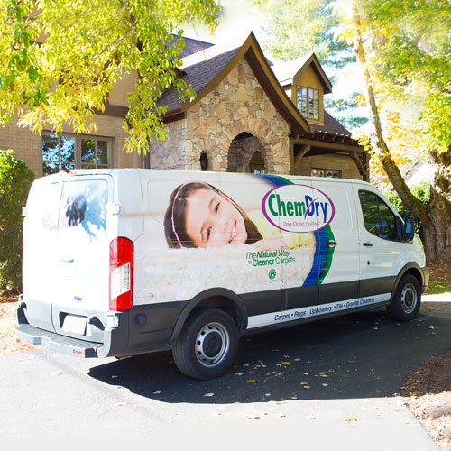 Mark Ray's Chem-Dry provides professional carpet and upholstery cleaning services in Lodi CA